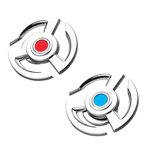 Marvel Ant-Man and the Wasp Pym Particle Exclusive Collector Pin Set of 2