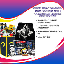 Load image into Gallery viewer, Super Mega Collectibles LookSee Box | Collectors Edition Wide Variety