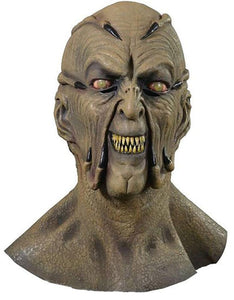Jeepers Creepers Full Adult Costume Mask The Creeper