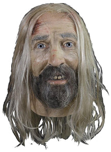 The Devil's Rejects Full Adult Costume Mask Otis Driftwood