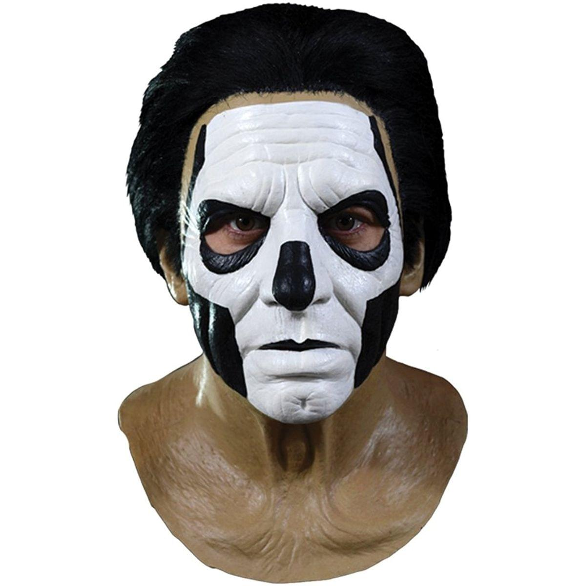 Ghost Papa Emeritus 3 Costume Adult Mask
