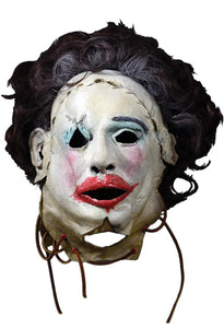 The Texas Chainsaw Massacre Pretty Woman Costume Mask