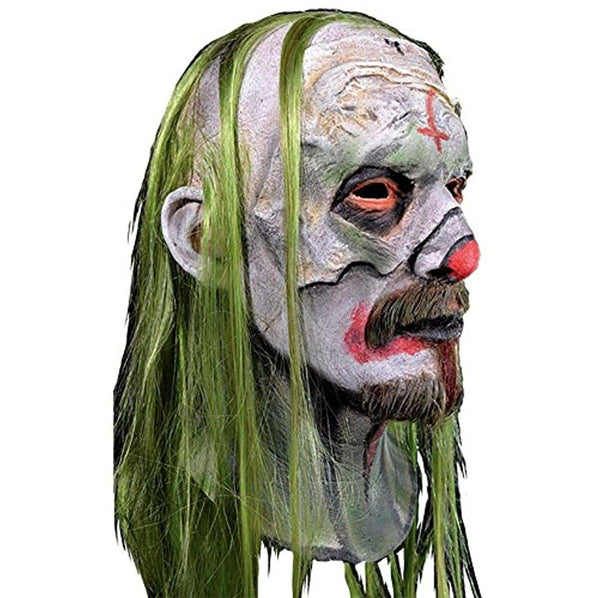 Rob Zombie's 31 Psycho Head Adult Costume Mask