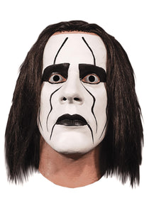 WWE Sting Adult Latex Costume Mask