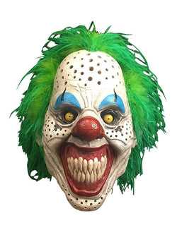 American Horror Story Cult Holes Clown Adult Latex Costume Mask