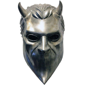 Ghost Nameless Ghouls Adult Costume Mask