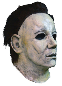 Halloween 6 The Curse of Michael Myers Full Adult Costume Mask Michael Myers