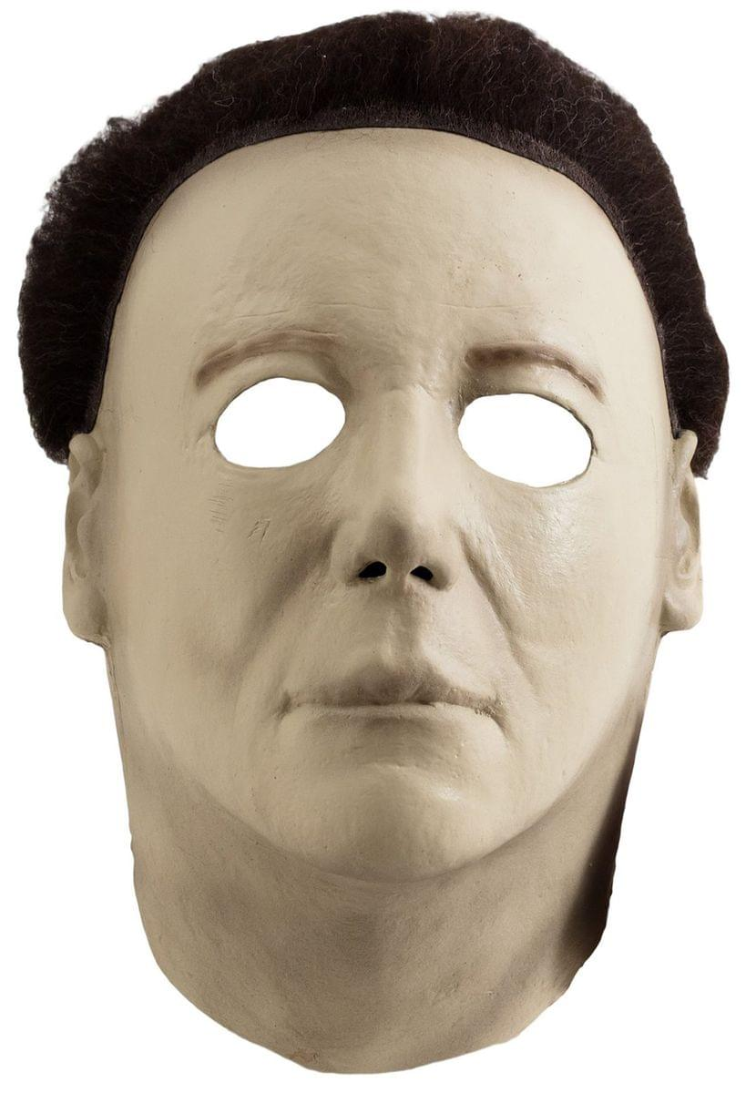 Halloween 7 H2O Full Adult Costume Mask Michael Myers