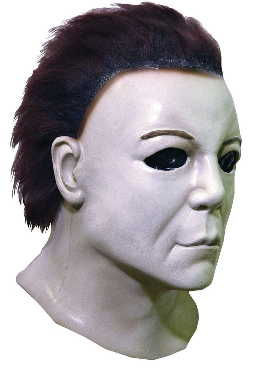 Halloween 8 Resurrection Full Adult Costume Mask Michael Myers