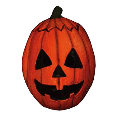 Halloween 3 Season of the Witch Pumpkin Adult Latex Costume Mask