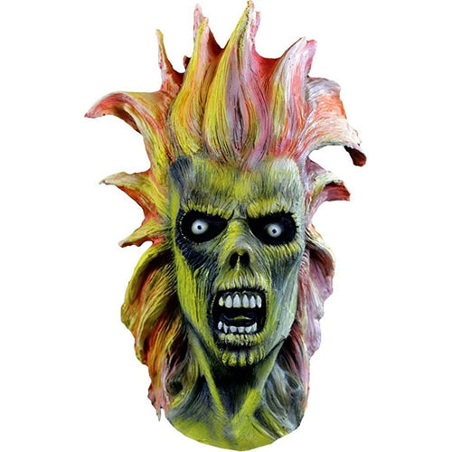 Iron Maiden Eddie Adult Costume Mask