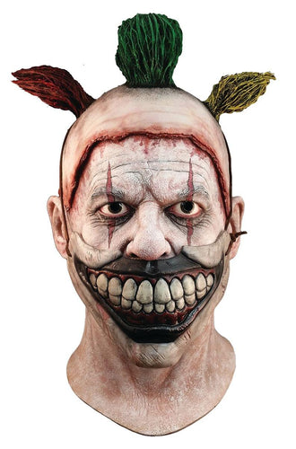 American Horror Story Full Adult Costume Mask Twisty the Clown