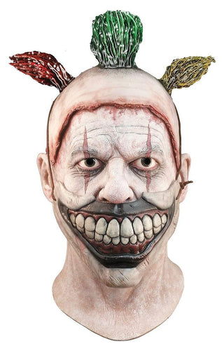 American Horror Story Twisty The Clown Economy Mask Adult Costume Accessory