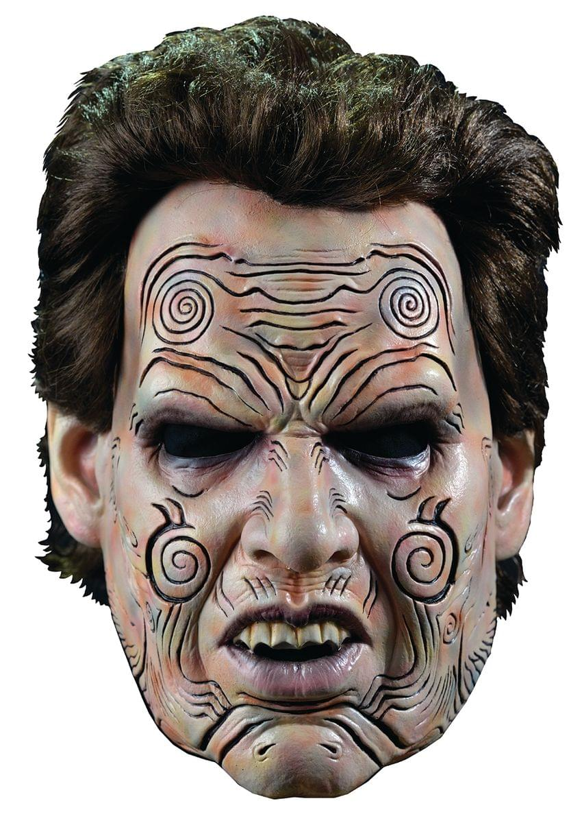 Clive Barker's Nightbreed Full Adult Costume Mask Boone