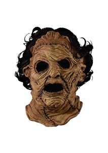 The Texas Chainsaw Massacre 3D Leatherface Adult Mask