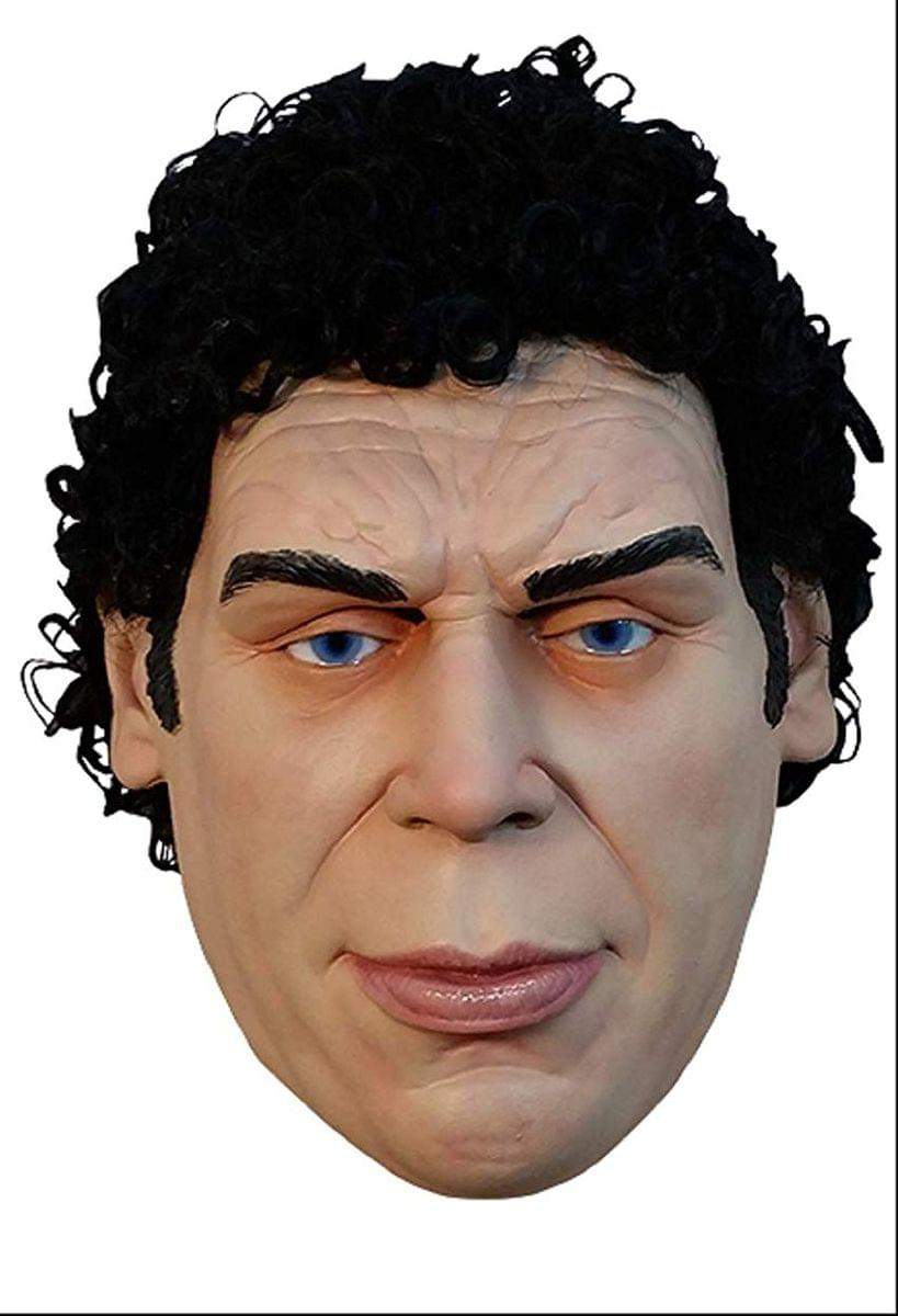 WWE Andre the Giant Adult Latex Costume Mask
