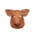 Don Post Classics Pig Latex Adult Costume Mask
