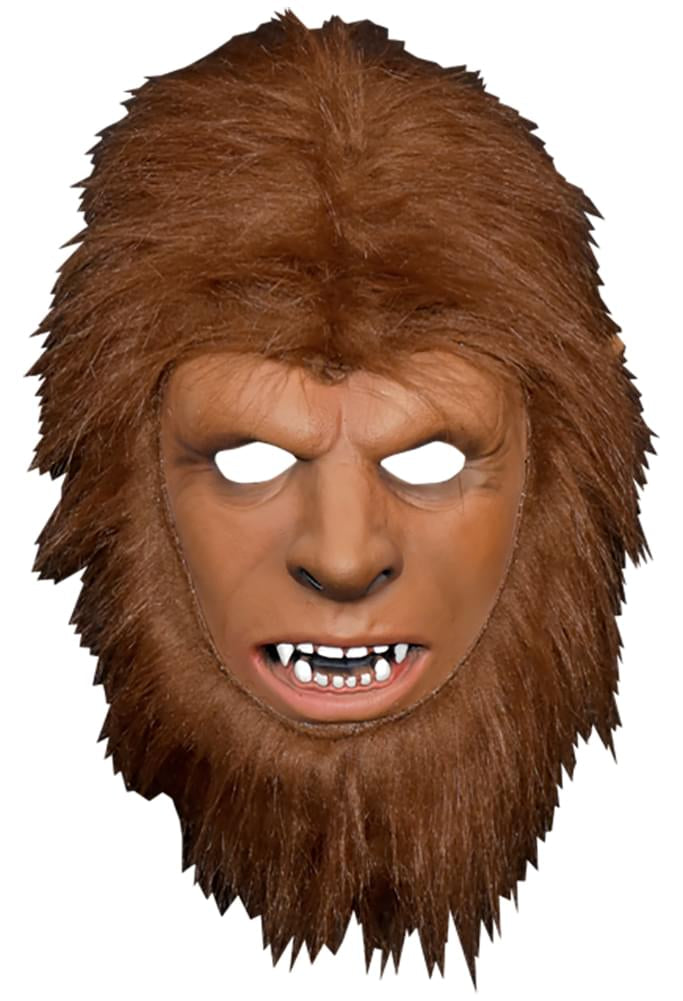 Don Post Classics Werewolf Child Latex Costume Half-Mask