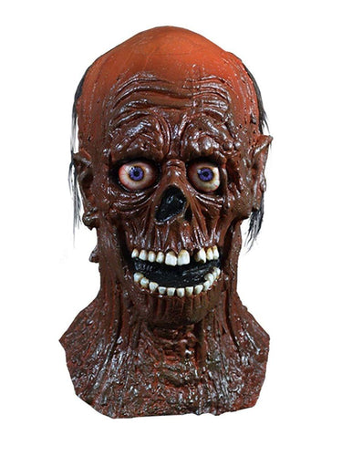 Return of the Living Dead Tarman Adult Latex Costume Mask