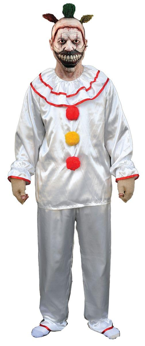 American Horror Story Adult Costume Twisty the Clown