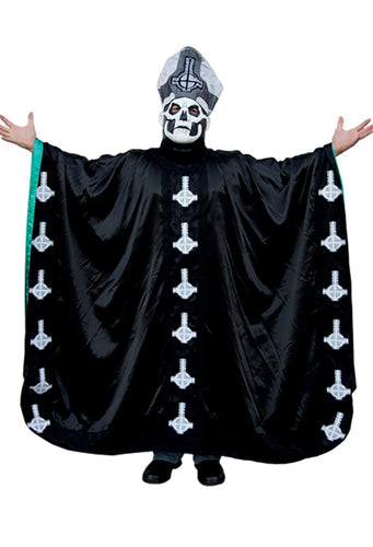 Ghost Papa II Robe Adult Costume