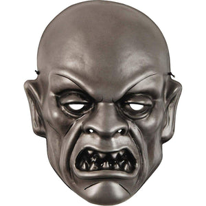 Rob Zombie Phantom Creep Adult Costume Vacuform Mask