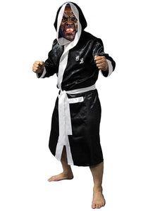 Rocky III Clubber Lang Adult Costume Robe Standard