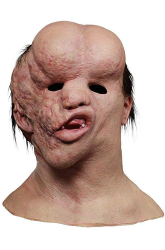 Trick or Treat Studios The Elephant Man Joseph Merrick Adult Latex Costume Mask