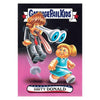 GPK: Disg-Race To The White House: Dirty Donald, Card 18