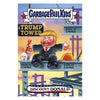 Garbage Pail Kids Disg-Race To The White House Discount Donald #28