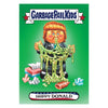 Garbage Pail Kids Disg-Race to the White House Drippy Donald #2