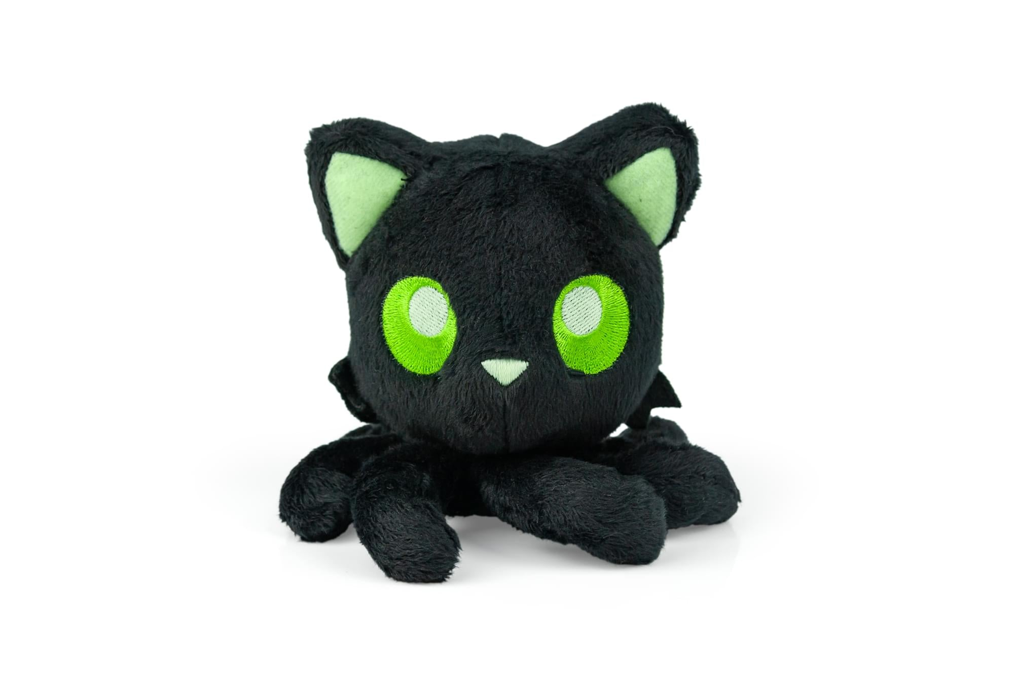 Tentacle Kitty Series Little One Moonlight Plush Collectible | 4 Inches Tall