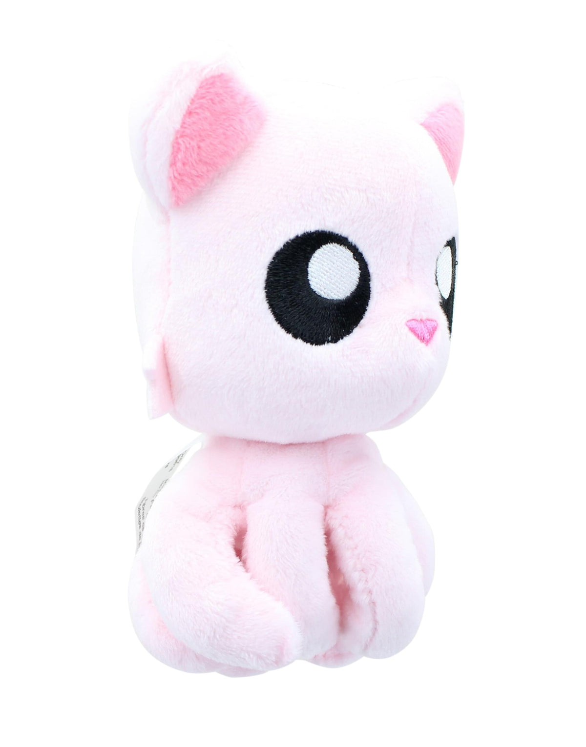 Tentacle Kitty Little Ones 4 Inch Plush | Pink