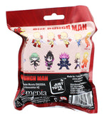 One Punch Man Blind Bag Backpack Hangers - One Random