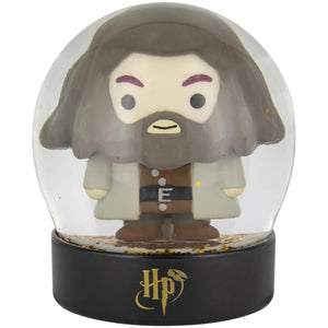 Harry Potter 3 Inch Mini Snow Globe | Hagrid