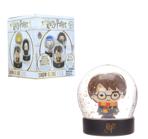 Harry Potter 3 Inch Mini Snow Globe | Harry Potter