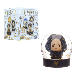 Harry Potter 3 Inch Mini Snow Globe | Professor Snape