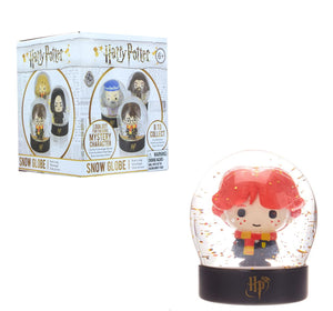 Harry Potter 3 Inch Mini Snow Globe | Ron Weasley