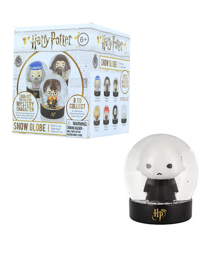 Harry Potter 3 Inch Mini Snow Globe | Voldemort