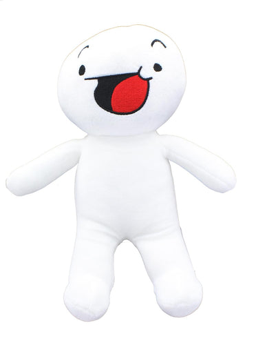 The Odd 1s Out 8 Inch Full Body Plush | James