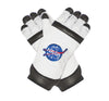 NASA Astronaut Child Costume Gloves - One Size - White