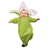 Baby's Banana Bunting Costume Infant
