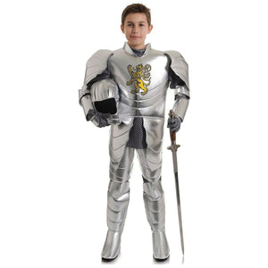 Knight in Shining Armor Child Costume