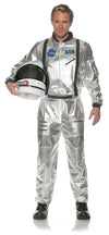Astronaut Silver Teen/Adult Costume