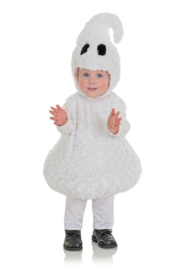 Belly Babies Ghost Costume Child Toddler