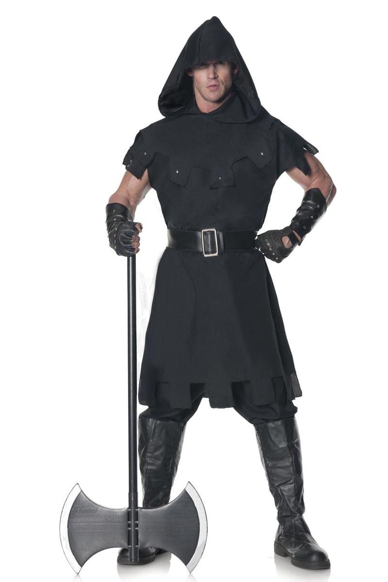 Medieval Executioner Costume Adult