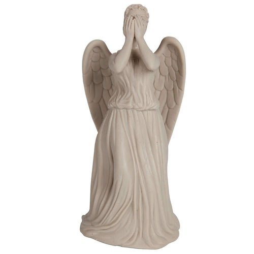 Doctor Who Wheeping Angel Stress Toy