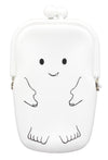Doctor Who Adipose Adi-Purse Silicone Wallet