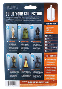"Doctor Who 4"" Resin Figure: 12th Doctor"