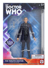 "Doctor Who 12th Doctor in Polka Dot Shirt 5.5"" Action Figure"